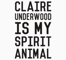 Claire Spirit- Black Kids Clothes