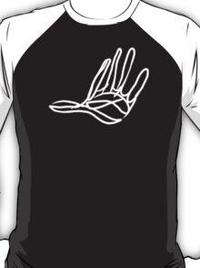 White Hand T-Shirt