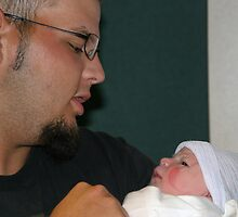Father's first..... by Shannon Sadowski