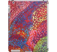 SAVE the REEF ! iPad Case/Skin