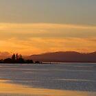 December Sunset by l5evans