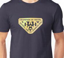 Champion Dad T-Shirt
