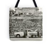 AA service Havanna style Tote Bag