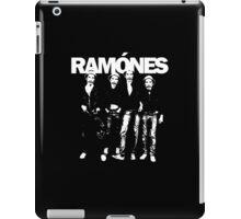 Ramónes iPad Case/Skin