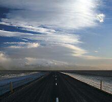 Road 1, East by Nigel Dourley