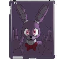 Dont Let Them In iPad Case/Skin