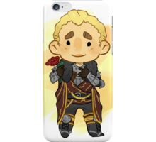 Little Cullen iPhone Case/Skin