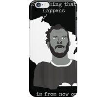 Bon Iver Stacks T-shirt   iPhone Case/Skin