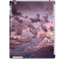 Painted by nature iPad Case/Skin