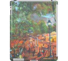 Imperial Sunset - Eumundi Queensland iPad Case/Skin