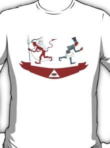 Corporate Krampus T-Shirt