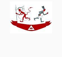 Corporate Krampus Unisex T-Shirt