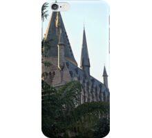 Hogwarts  iPhone Case/Skin