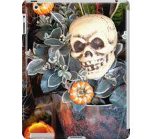 Halloween Display iPad Case/Skin