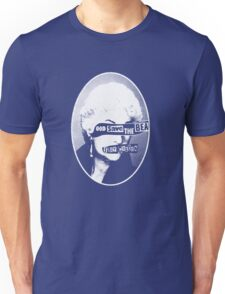 God Save the Bea (White) Unisex T-Shirt
