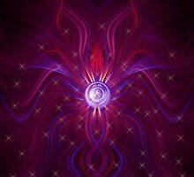 The God Star by taracroft27