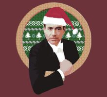 Downey's Ducklings' holiday sweater (#1) T-Shirt