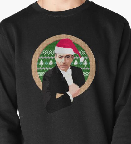 Downey's Ducklings' holiday sweater (#1) Pullover