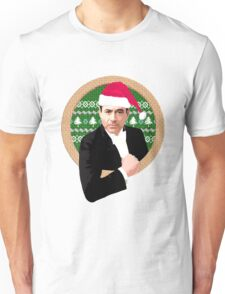 Downey's Ducklings' holiday sweater (#1) Unisex T-Shirt
