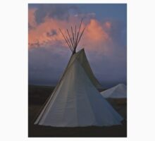 Stormy Teepee A Kids Clothes