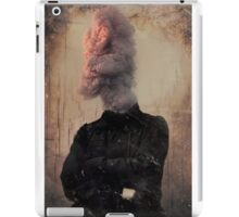 the man who knew too much iPad Case/Skin