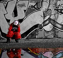 Urban Jibber (photo Cole Barash) by Simon Graham
