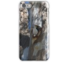 Gum Tree Hollow; Home For A Cockatoo iPhone Case/Skin