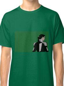 Kuvira - The Dictator Classic T-Shirt