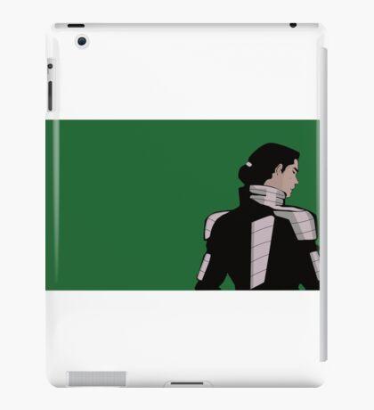 Kuvira - The Dictator iPad Case/Skin