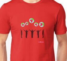 Share the Load Unisex T-Shirt