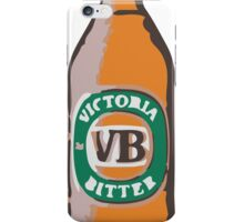 Victorian Bitter iPhone Case/Skin