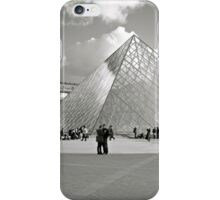 Louvre, Paris iPhone Case/Skin