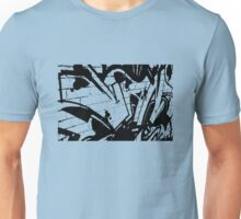 Wear a Wall Unisex T-Shirt
