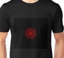 The Red Lotus Unisex T-Shirt