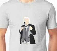 The First Unisex T-Shirt