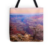 Grand Canyon Dawn Tote Bag