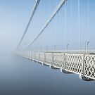 Into the mist by playwell