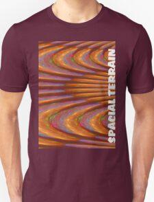 Spacial Terrain T-Shirt