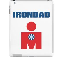 Irondad iPad Case/Skin