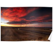 The Sunrise Highway 2 Poster