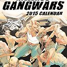KILLEROO: GANGWARS 2015 by killeroo