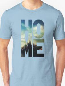 HP – Home Unisex T-Shirt