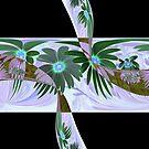 dancing daisies by kathywaldron