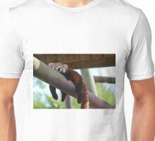 I'm sleeping it off  Unisex T-Shirt