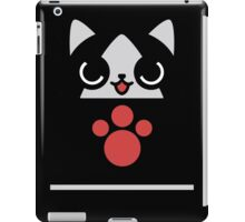 "Sneaking Thief ""The Melynx""  iPad Case/Skin"