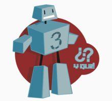 Robot by Y-Que Design