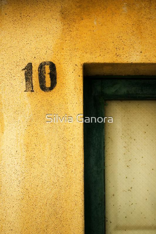 Ten by Silvia Ganora