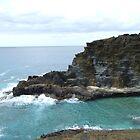 Hawaii Beach 4 by Lainey Simon