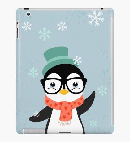 Happy Holidays! iPad Case/Skin