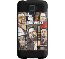 GTA Lebowski Samsung Galaxy Case/Skin